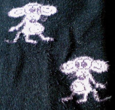 My favourite socks