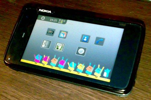 My N900